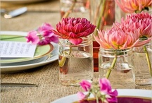 Table Settings / by Carli Wentworth