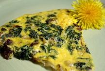 Gluten Free Eggs / by Barbara Centofante