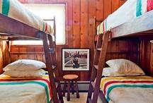 cabin / by Nellie Bellie (crafts, diy, recipes, minnesota, webdesign)