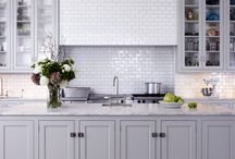 Kitchens / by Hadrian Bansuan