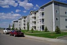 Apartments for Rent in Grande Prairie on Rentseeker.ca / by RentSeeker.ca