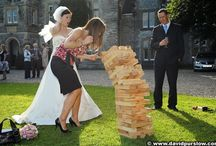 Wedding Games / by Milestone Events