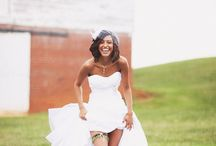 dream wedding  / by Melissa Doucette