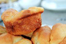 gluten free food / by Linda Wentz