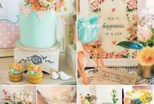 Bridal Shower / by Heather Pierson