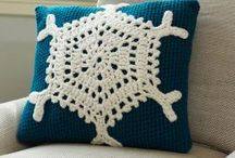 Crochet / by Teresa Everly
