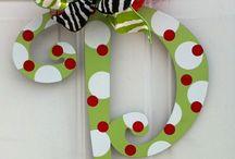 Holiday Deco / by Jennifer Snipes