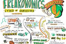Graphic Notetaking / by Allison Dupuis