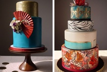 Cakes, Cupcakes, Pies etc.. / by Maggie Mojica