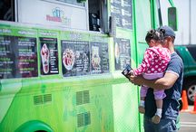 Food Trucks / Mmmm.... / by CRAFTED at the Port of Los Angeles