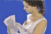 TNT's Wedding / by Skye Greenfield