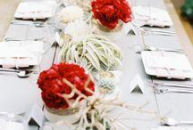 M & L Wedding / by Lisa Fe