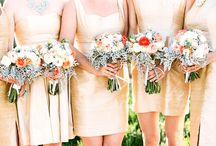Bridal Bliss / by Erin Whitlock Brown / Brains of the Outfit