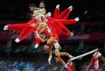 Gymnastics / by Josh Galka