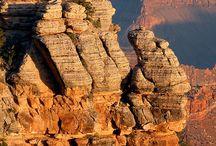 Arizona spots / by Della Stubblefield