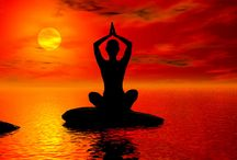 Yoga Inspiration / by Mollie Bryan