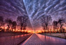 America,America / by Jo Henson