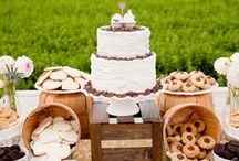 Wedding Planner / by Alicia Saint Ives