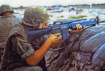 VIETNAM #4 / US Army Aviation, Vietnam 71-72 / by Daryl King