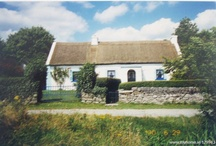 Ireland - Exteriors / Collecting ideas for my dream Holiday home in Ireland / by Jessica Hammer