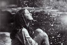 Rain / by Megan Thurman
