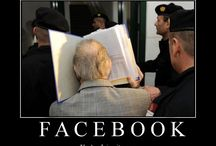 facebook / by Funny Humor Clips