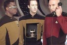 All Things Star Trek / by Kathy Law