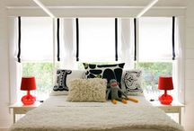 Window Treatments / Everything for the perfectly dressed window. / by Rachel Noreika