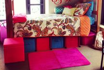 Dorm Room / by Tiffany Bullard