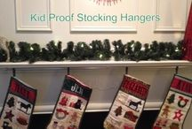 Holiday Ideas / by Linda Chavis