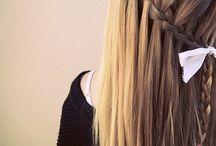 hair / by Sheena Davis