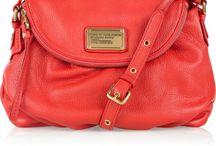 Purses, Satchels, Clutches, Bags... / by Tiffany de Heus