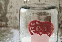 Valentines day <3 / by Natosha Buchanan