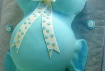 Baby Showers/Just Cute Baby Ideas / by Maggie Fogle