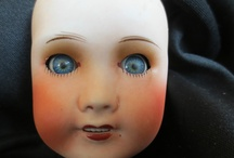 Please Take your Dolly and Go Home / Really freaky dolls / by Heather Lewis