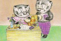 Literature - Children / by Literary Mom
