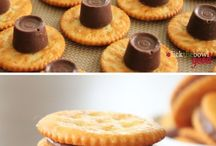Sweet Tooth / Sweet treats loaded with calories galore! / by Stephanie Bramasco