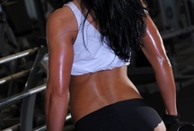 Fitness / by Michelle Minor