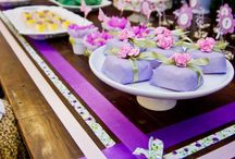 Fairy Garden Party / by Melanie Rebane Photography