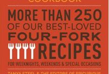Cookbooks / by Susan Owens