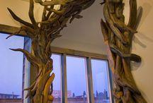 Driftwood / by Debra Mason Yantis