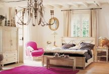 Home: Bedroom Chic / by The Chic Life