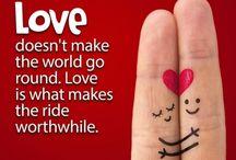 I ♥ Love / by MO H GA