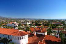 My hometown...I miss it / by Marti Cobb