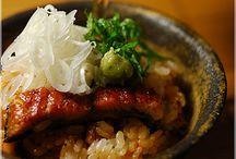 Japanese foods / by My Ngoc