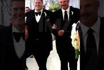 Celebrity Weddings / by TMZ