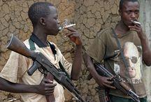 Democratic Republic of Congo / by Enough Project