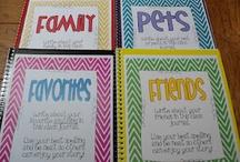 Classroom Ideas / by Maria Murray