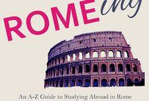 ROME / by Kristen Kopp