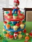 Birthdays / by Lindsey Harrison